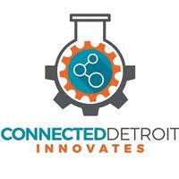 Gregg Garrett, Connected Detroit Innovates