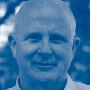 Ralph Welborn, Author of Topple on Corporate Innovation