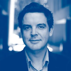 Barry O'Reilly, Author of Unlearn & Lean Enterprise