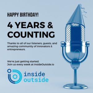 Inside Outside Innovation Podcast