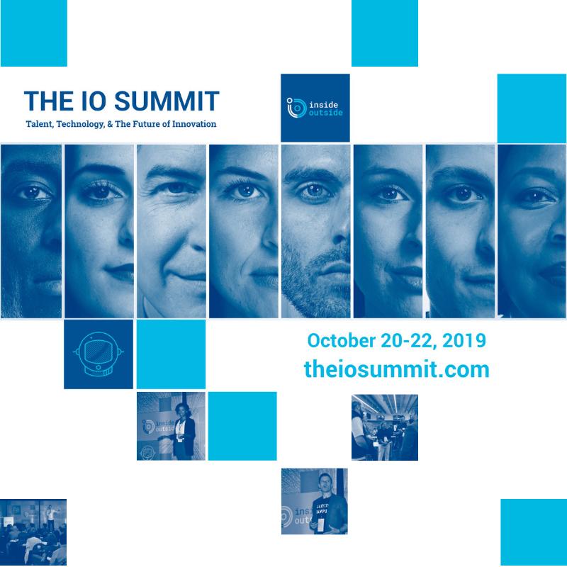 Inside Outside Innovation Summit 2019