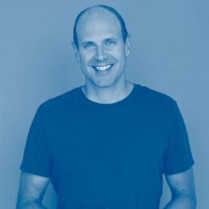 Mike McDerment of FreshBooks