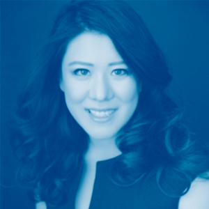 Nancy Wang, Advancing Women in Product