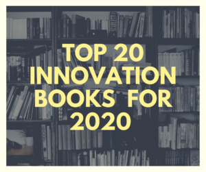Top 20 Innovation Books
