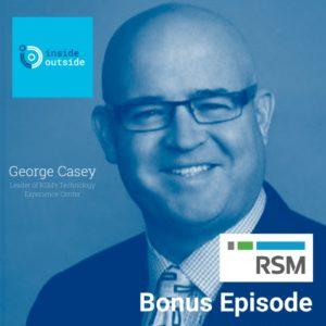 George Casey, RSM