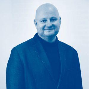 Alex Goryachev, Cisco's Global Co-Innovation Centers