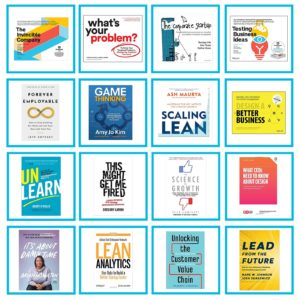 Innovation Books