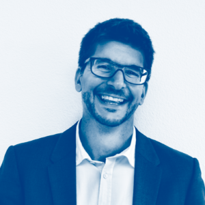 Alexander Osterwalder, Author of The Invincible Company