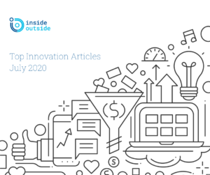 Top Articles for leaders in innovation