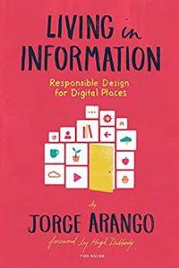 Jorge Arango, Information Architecture
