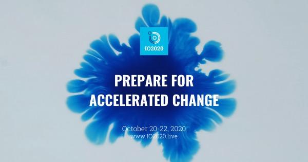 IO2020 The New Innovators' Summit