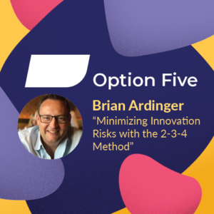 Option Five Podcast by Crema