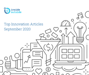 Innovation Leader Articles