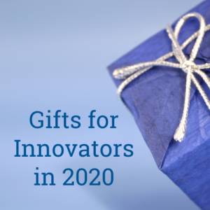 Gifts for Innovators in 2020