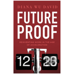 Diana Wu David, Future Proof