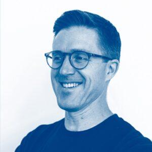 Elliott Parker, High Alpha Innovation