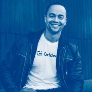 Ryan Green, CEO of Gridwise