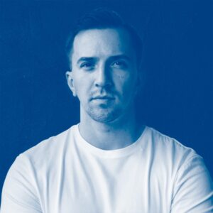 Johnathan Grzybowski, Co-Founder of Penji