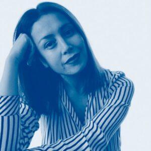 Adriana Cisneros Basulto, Founder of Maxwell