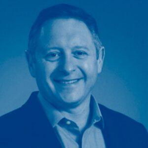 Jason Birnbaum, Senior Vice President of Digital Technology at United Airlines