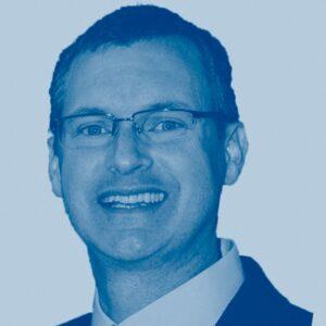 Matt Muller, Dir. of Applied Innovation at Baxter
